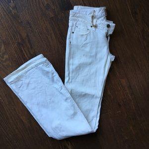 Paige White Jeans Laurel Canyon